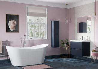Mya-Bathrooms-Staffordshire-Lamra-Matt-Indigo-Link-image