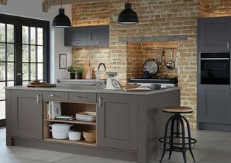 mya Kitchens Clonmel Lava and Graphite link image Penkeridge