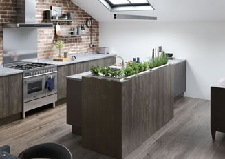 mya Kitchens Penkeridge Rezana Carbon Oak and Ferro Iron link image