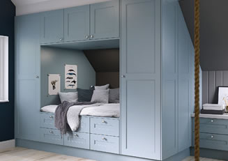 mya bedrooms Telford Chester-bedroom for boys image